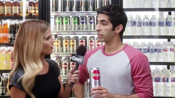 XYIENCE TV Spot, 'Great Snag' Featuring Samantha Ponder - Thumbnail 4