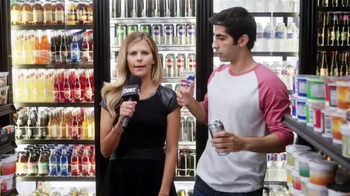 XYIENCE TV Spot, 'Great Snag' Featuring Samantha Ponder - Thumbnail 5
