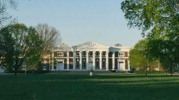 University of Virginia TV Spot, 'The Endless Pursuit' - 8 commercial airings