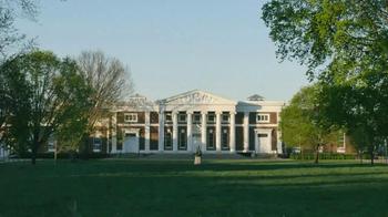 University of Virginia TV Spot, 'The Endless Pursuit'