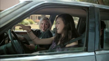Pandora Radio TV Spot, 'The Next Song' Song by Dorothy - Thumbnail 9