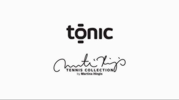 Tonic TV Spot, 'Feel Like Yourself' Featuring Martina Hingis - Thumbnail 8