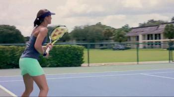 Tonic TV Spot, 'Feel Like Yourself' Featuring Martina Hingis - Thumbnail 2