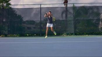 Tonic TV Spot, 'Feel Like Yourself' Featuring Martina Hingis - Thumbnail 4
