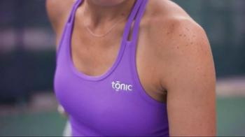 Tonic TV Spot, 'Feel Like Yourself' Featuring Martina Hingis - Thumbnail 5