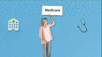 AARP Medicare Supplement Plans TV Spot, 'Freedom to Choose' - Thumbnail 2