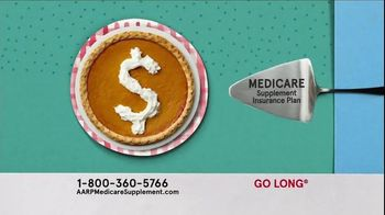 AARP Medicare Supplement Plans TV Spot, 'Freedom to Choose' - Thumbnail 5