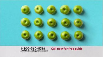 AARP Medicare Supplement Plans TV Spot, 'Freedom to Choose' - Thumbnail 8
