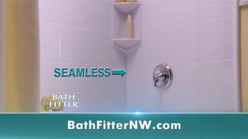 Bath Fitter TV Spot, 'Renew' - Thumbnail 4