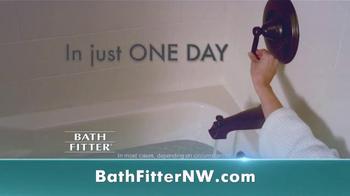 Bath Fitter TV Spot, 'Renew' - Thumbnail 5