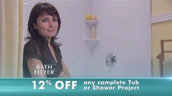 Bath Fitter TV Spot, 'Renew' - Thumbnail 7