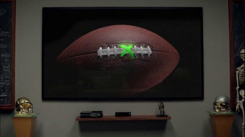 Xbox One TV Spot, 'NFL on Xbox: Next Gen Player of the Week' - Thumbnail 5