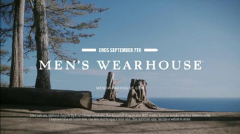 Men's Wearhouse Labor Day Sale TV Spot, 'Your Fall Style' - Thumbnail 6