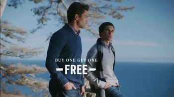 Men's Wearhouse Labor Day Sale TV Spot, 'Your Fall Style' - Thumbnail 4