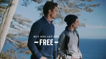 Men's Wearhouse Labor Day Sale TV Spot, 'Your Fall Style' - Thumbnail 5