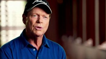 Transamerica TV Spot, 'Successes and Failures' Featuring Tom Watson - 11 commercial airings