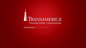 Transamerica TV Spot, 'Successes and Failures' Featuring Tom Watson - Thumbnail 6