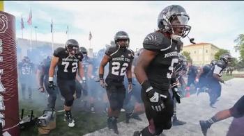 Missouri Valley Conference TV Spot, 'Football Tradition' - Thumbnail 1