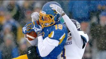 Missouri Valley Conference TV Spot, 'Football Tradition' - Thumbnail 2