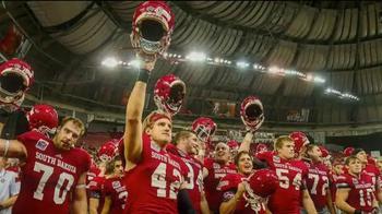 Missouri Valley Conference TV Spot, 'Football Tradition' - Thumbnail 4