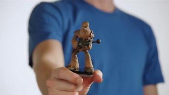 Disney Infinity 3.0 TV Spot, 'The Force Awaits' - Thumbnail 2