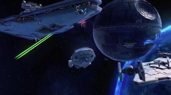 Disney Infinity 3.0 TV Spot, 'The Force Awaits' - Thumbnail 3
