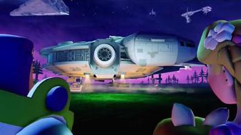Disney Infinity 3.0 TV Spot, 'The Force Awaits' - Thumbnail 5
