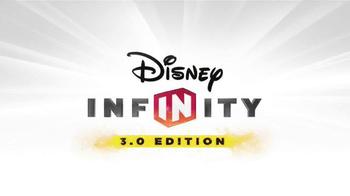 Disney Infinity 3.0 TV Spot, 'The Force Awaits' - Thumbnail 8
