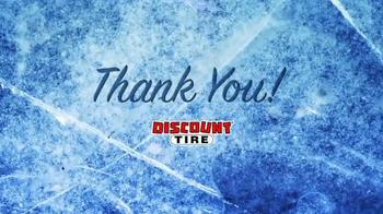Discount Tire TV Spot, 'Beat the Winter Rush' - Thumbnail 8