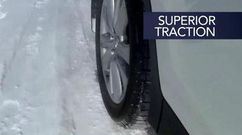 Discount Tire TV Spot, 'Beat the Winter Rush' - Thumbnail 6