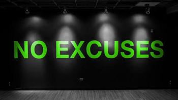 Coyote Logistics TV Spot, 'No Excuses' - Thumbnail 3