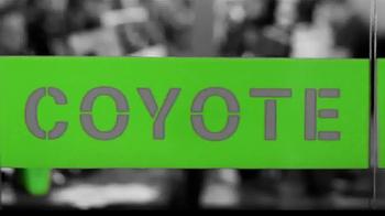 Coyote Logistics TV Spot, 'No Excuses' - Thumbnail 5