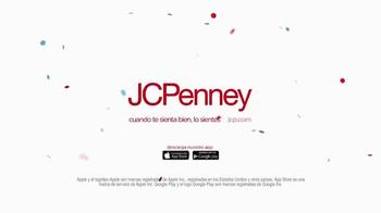 JCPenney Venta y Liquidación de Labor Day TV Spot, 'Jóvenes' [Spanish] - Thumbnail 6