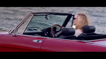 Giorgio Armani Si TV Spot, 'Si to Life' Feat. Cate Blanchett, Song by MIKA - Thumbnail 4
