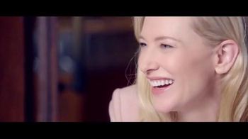 Giorgio Armani Si TV Spot, 'Si to Life' Feat. Cate Blanchett, Song by MIKA - Thumbnail 5
