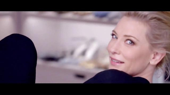 Giorgio Armani Si TV Spot, 'Si to Life' Feat. Cate Blanchett, Song by MIKA - Thumbnail 6