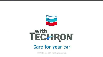 Chevron With Techron TV Spot, 'Deposits Happen' - Thumbnail 4