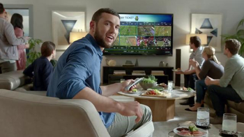 DIRECTV NFL Sunday Ticket TV Spot, 'Hide and Seek Andrew Luck' - Thumbnail 1