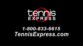 Tennis Express TV Spot, 'Nike Tennis Gear' - Thumbnail 6