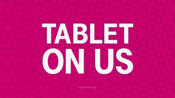 T-Mobile TV Spot, 'Tablet on Us' - Thumbnail 4
