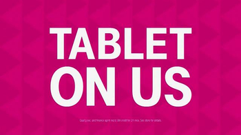T-Mobile TV Spot, 'Tablet on Us' - Thumbnail 6