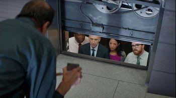 Kayak TV Spot, 'Elevator' - 456 commercial airings
