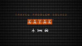 Kayak TV Spot, 'Elevator' - Thumbnail 8