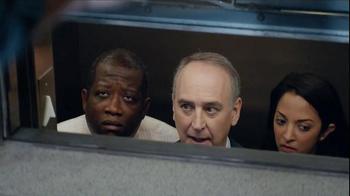 Kayak TV Spot, 'Elevator' - Thumbnail 6