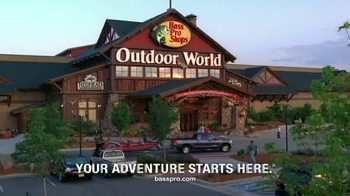 Bass Pro Shops Labor Day Blowout Sale TV Spot, 'Everest Hikers' - Thumbnail 5