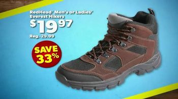Bass Pro Shops Labor Day Blowout Sale TV Spot, 'Everest Hikers' - 176 commercial airings