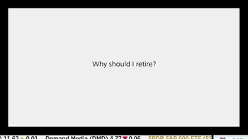UBS TV Spot, 'Life's Questions' Song by Family of the Year - Thumbnail 4