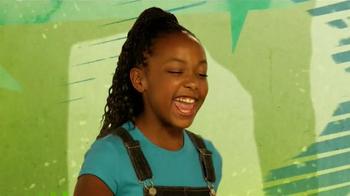 Lunchables Chicken Popper Kabobbles TV Spot, 'Disney XD: Animal Mashups' - Thumbnail 5