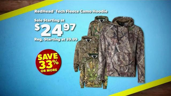 Bass Pro Shops TV Spot, 'Camo and Coolers' - Thumbnail 2