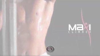 MaxiClimber TV Spot, 'Quemas Más Calorías' [Spanish] - Thumbnail 2